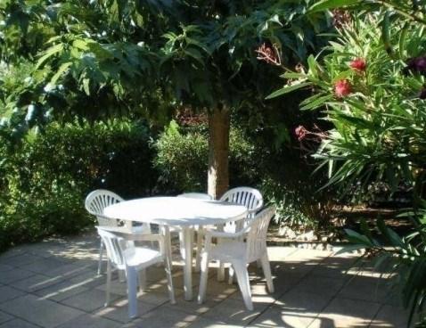 Location vacances Bormes-les-Mimosas -  Maison - 4 personnes - Télévision - Photo N° 1