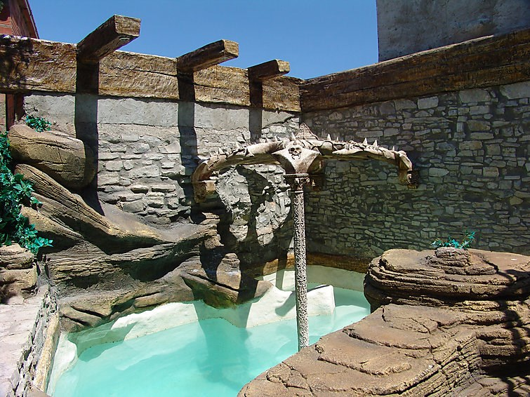 Location vacances Sant Feliu de Pallerols -  Maison - 8 personnes -  - Photo N° 1