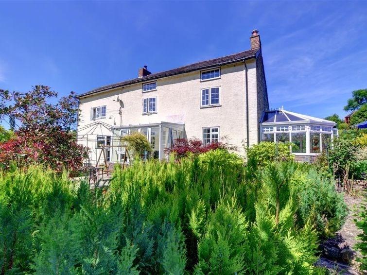 Maison pour 5 personnes à Newtown - Welshpool