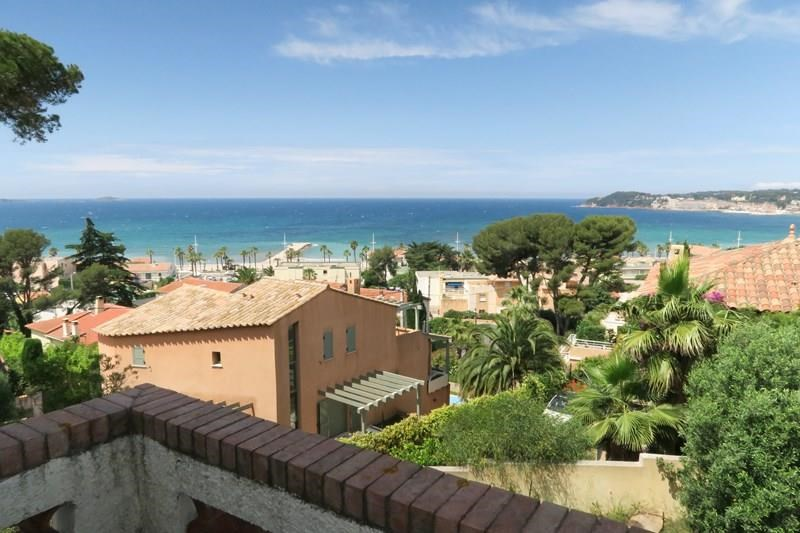 Holiday rentals Six-Fours-les-Plages - House - 10 persons - BBQ - Photo N° 1