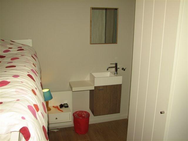 Ruim, comfortabel appartement met TERRAS en ZEEZICHT.