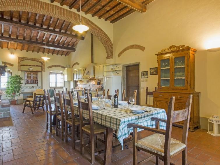 Maison pour 19 à Monte San Savino