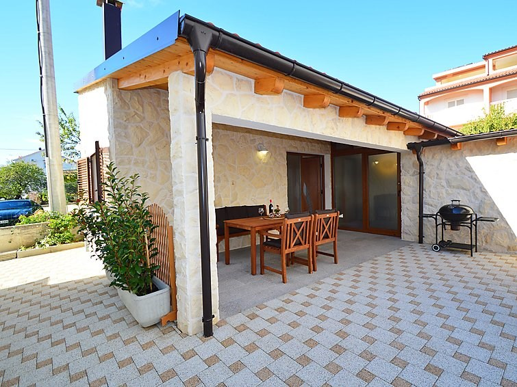 Location vacances Brodarica -  Maison - 2 personnes -  - Photo N° 1