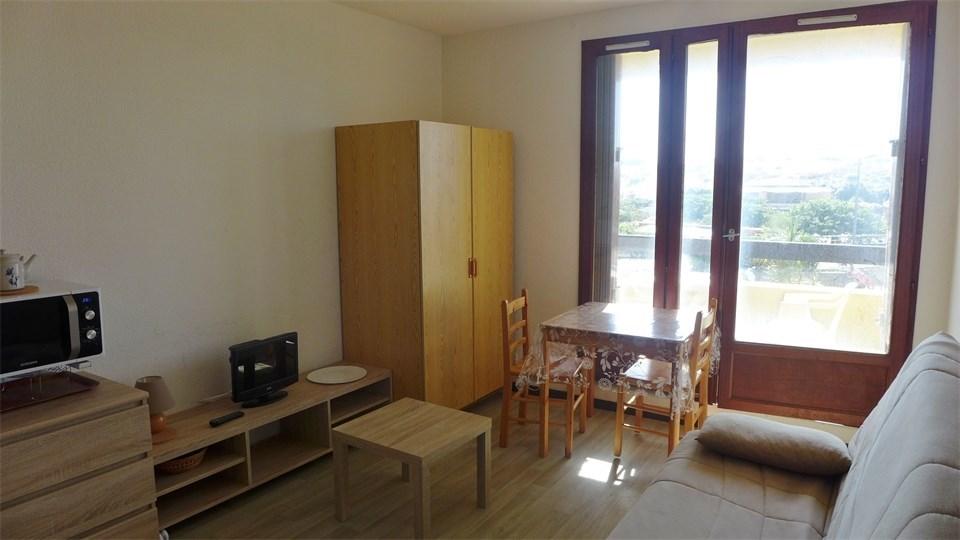 Location vacances Seignosse -  Appartement - 2 personnes - Télévision - Photo N° 1