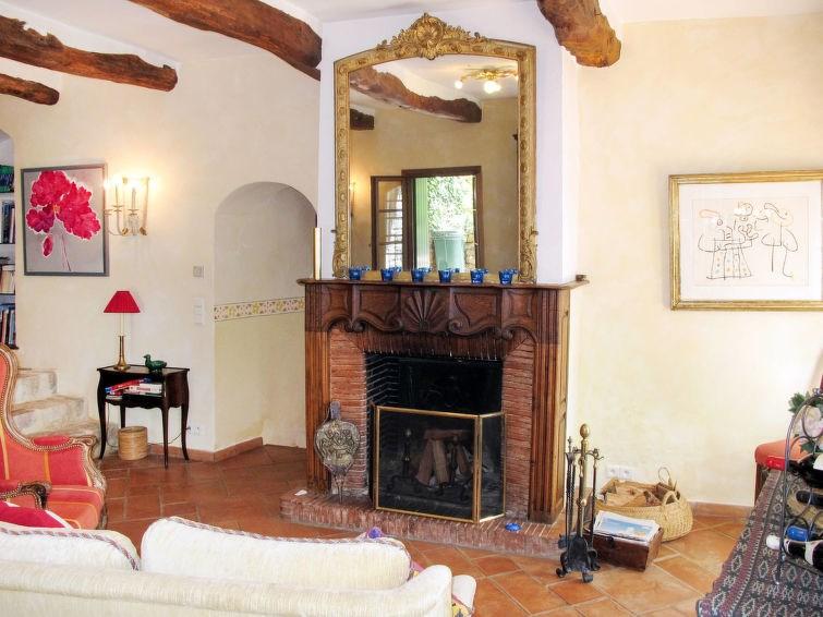 Studio pour 6 personnes à Grasse