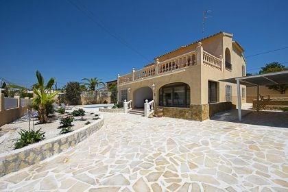 Villa OL Nere.