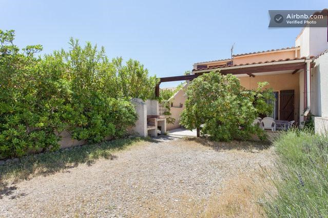 Holiday rentals Fleury - House - 10 persons - BBQ - Photo N° 1