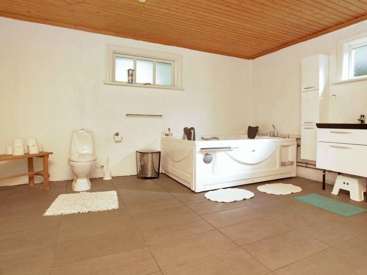 Maison pour 4 personnes à Nykøbing Sj