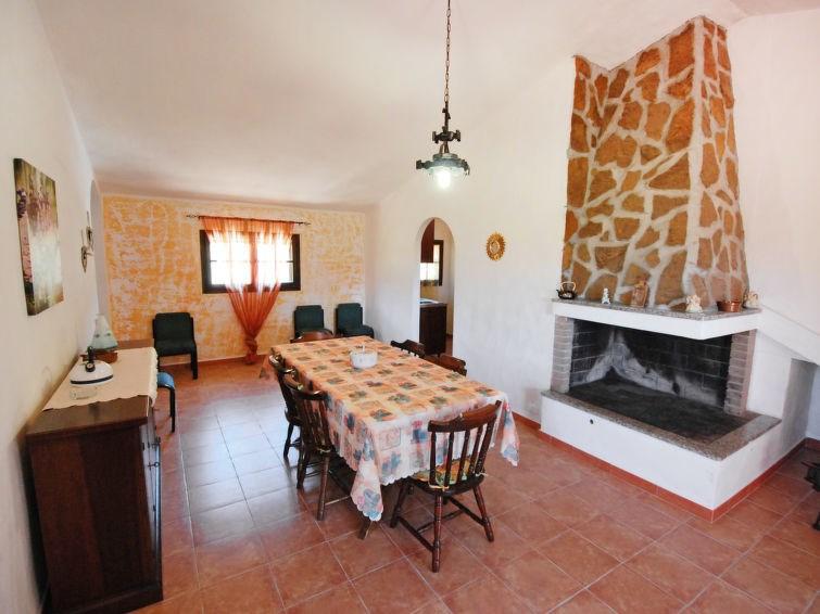 Appartement pour 4 personnes à Torre delle Stelle
