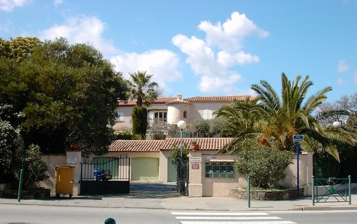 Appartement pour 4 pers., Sainte-Maxime