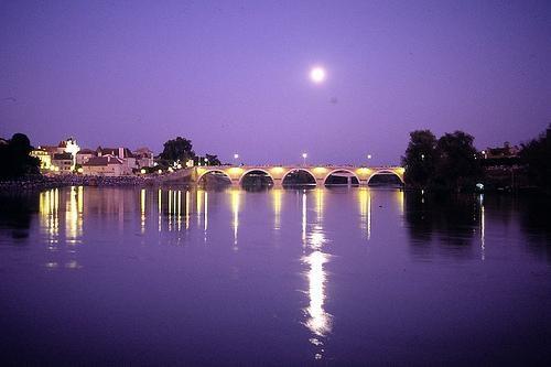 Bergerac River Dordogne