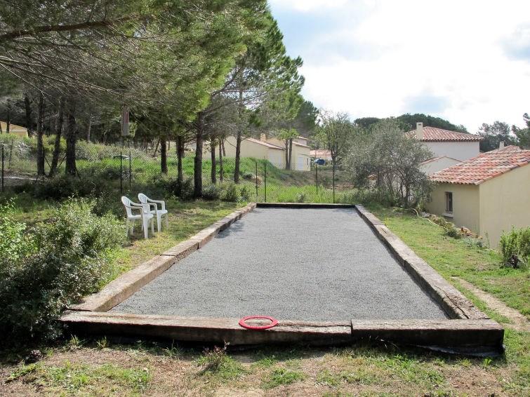 Location vacances Bagnols-en-Forêt -  Maison - 6 personnes -  - Photo N° 1
