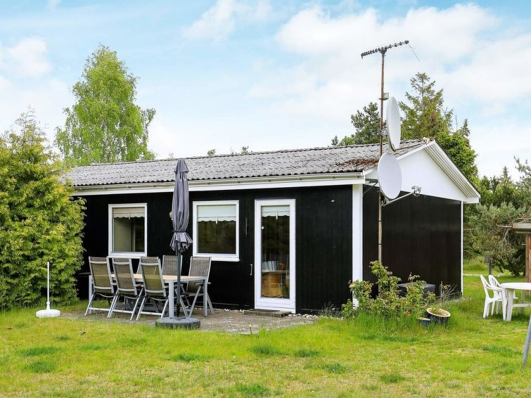 Location vacances Guldborgsund Municipality -  Maison - 6 personnes -  - Photo N° 1