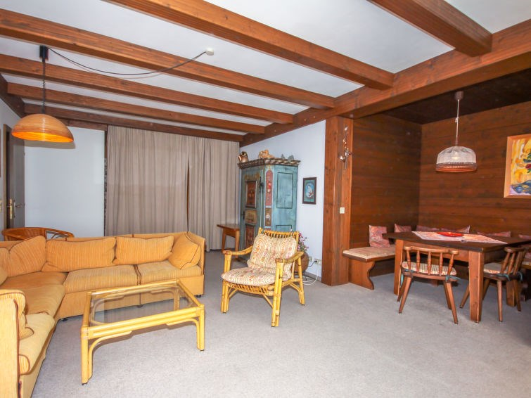 Location vacances Bad Hofgastein -  Appartement - 4 personnes -  - Photo N° 1