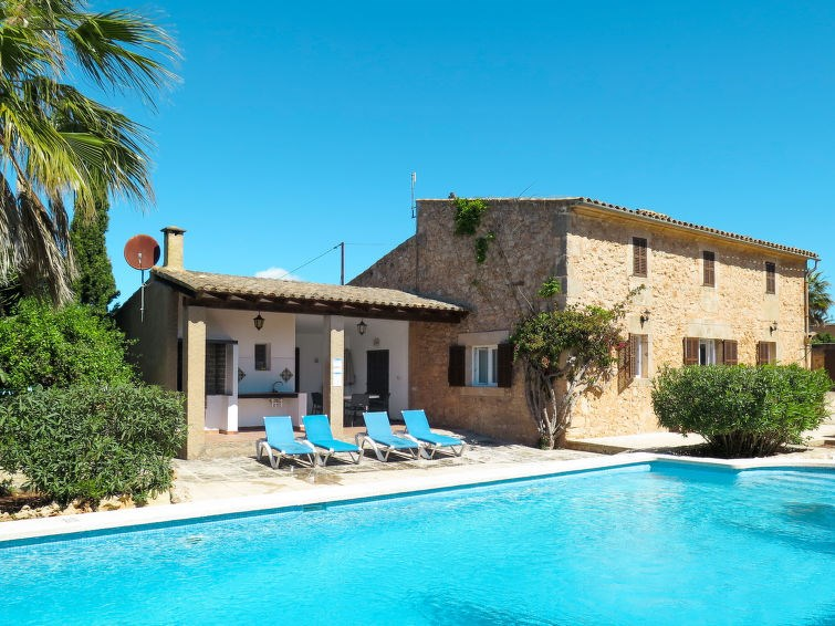 Location vacances Felanitx -  Maison - 8 personnes -  - Photo N° 1