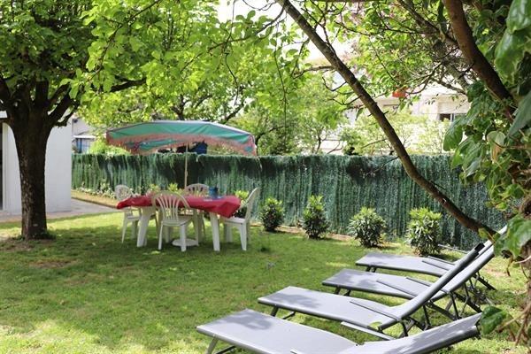 Maison de famille - Au calme profitant d\'un beau jardin *** Classée 3 étoiles en Meublé de Tourisme ***