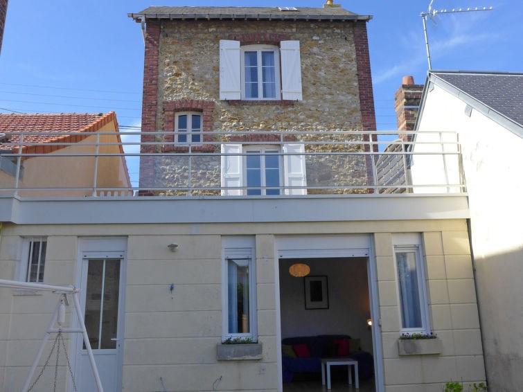 Maison pour 4 personnes à Villers sur mer