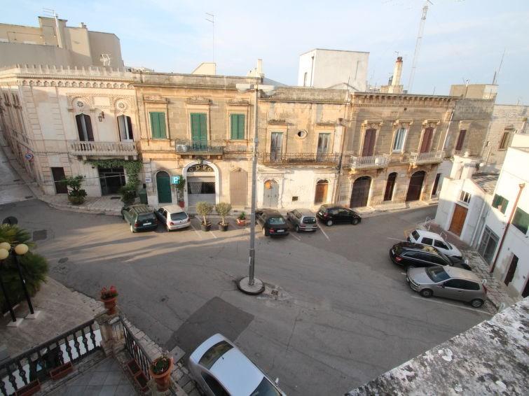 Appartement pour 4 personnes à Carovigno