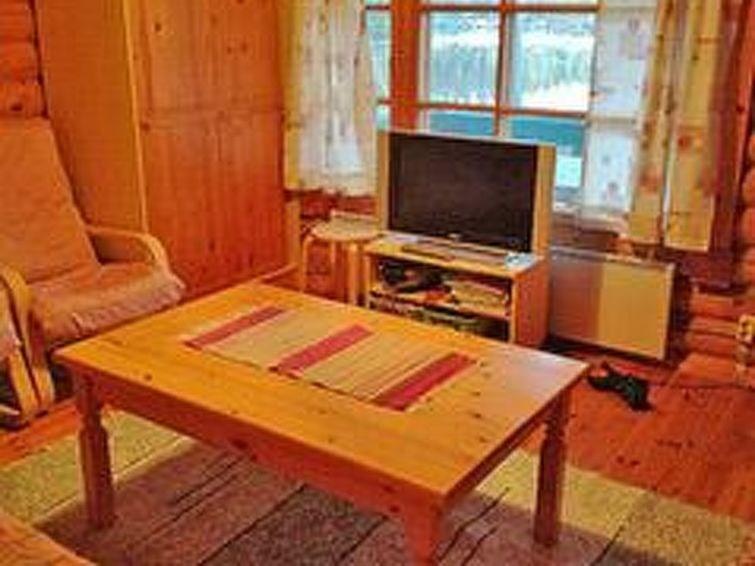 Studio pour 2 personnes à Konnevesi