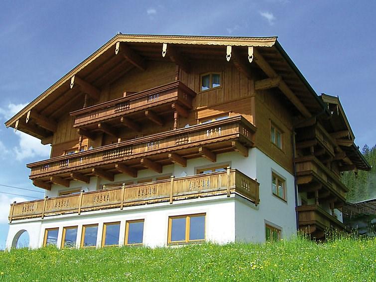 Location vacances Wald im Pinzgau -  Appartement - 4 personnes -  - Photo N° 1