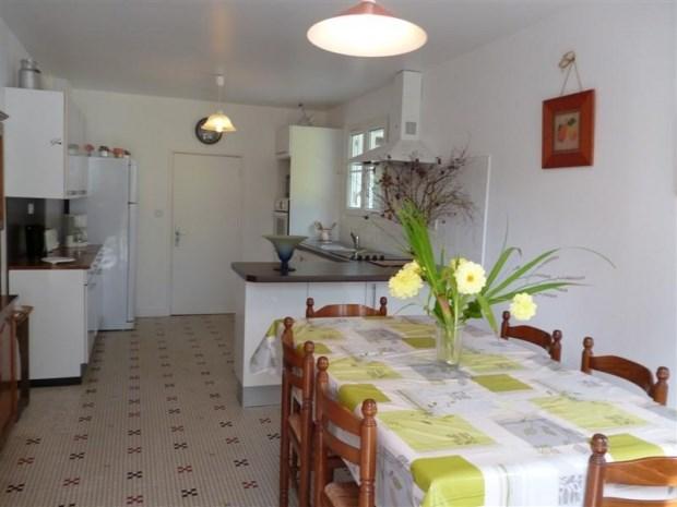 Ferienwohnungen Saint-Briac-sur-Mer - Hütte - 6 Personen - Grill - Foto Nr. 1