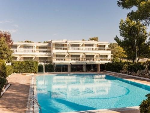 Location vacances Saint-Raphaël -  Appartement - 5 personnes - Table de ping-pong - Photo N° 1