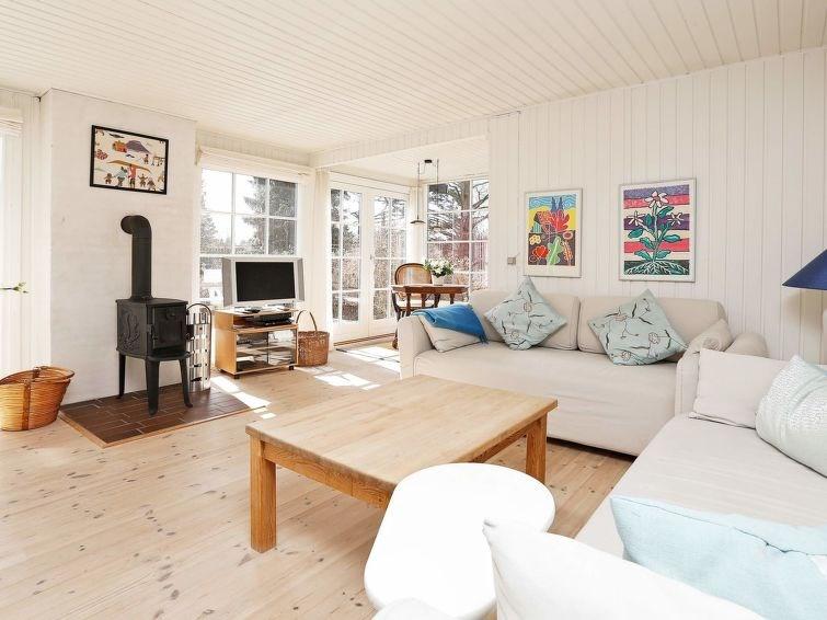 Maison pour 3 personnes à Hornbæk