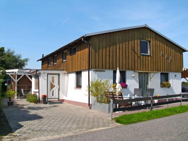 Location vacances Otterndorf -  Appartement - 4 personnes -  - Photo N° 1