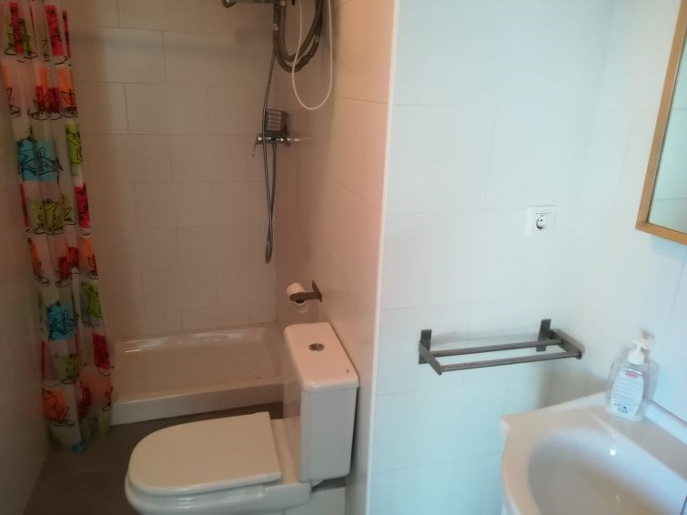 Location vacances Salou -  Appartement - 6 personnes -  - Photo N° 1