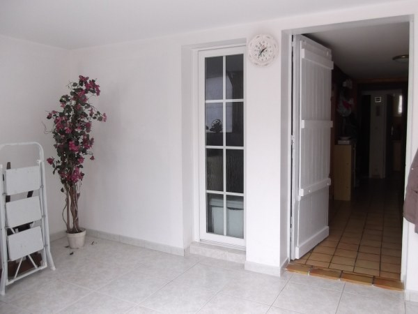 Location vacances Soulac-sur-Mer -  Appartement - 5 personnes - Barbecue - Photo N° 1