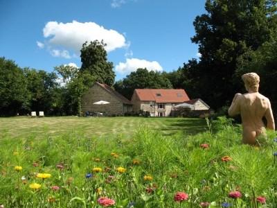 Affitti per le vacanze Saint-Vaury - Casa rurale - 2 persone - Barbecue - Foto N° 1