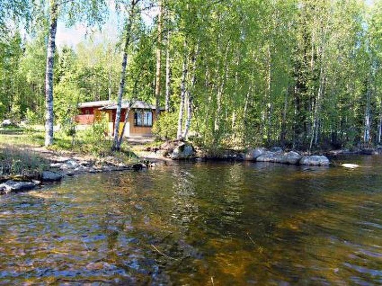 Studio pour 3 personnes à Äänekoski