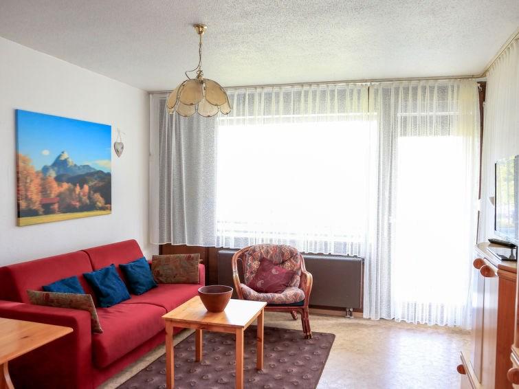 Appartement pour 2 personnes à Füssen