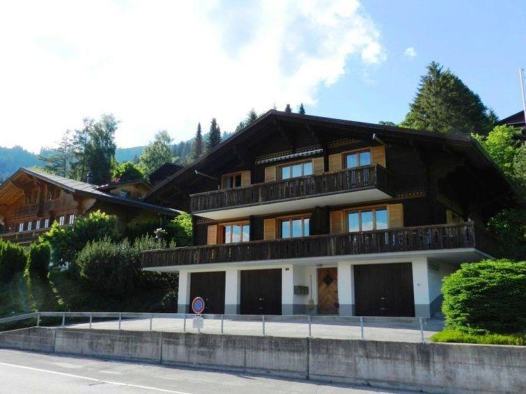 Appartement pour 4 à Schönried