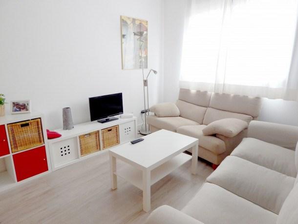 Location vacances Palamós -  Appartement - 5 personnes - Télévision - Photo N° 1
