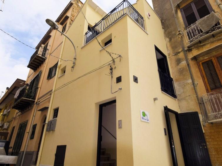 Location vacances Santa Flavia -  Appartement - 3 personnes -  - Photo N° 1