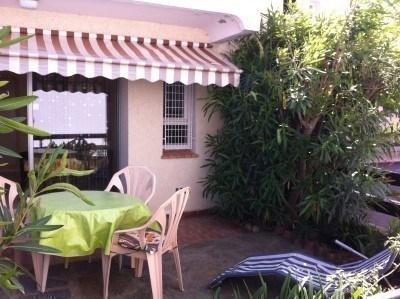 Location vacances Argelès-sur-mer -  Appartement - 4 personnes - Salon de jardin - Photo N° 1
