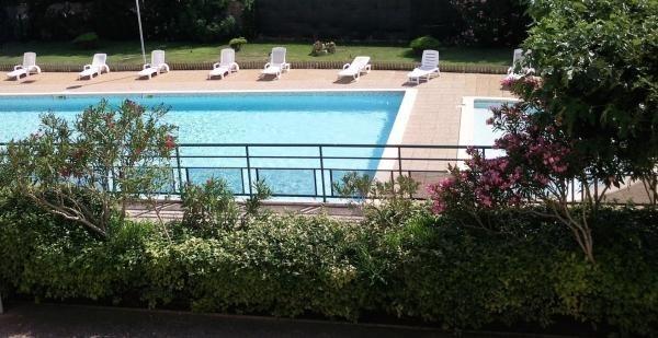Location vacances Port-de-Bouc -  Appartement - 2 personnes - Chaise longue - Photo N° 1