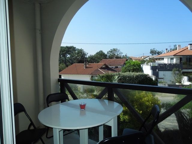 Location vacances Soorts-Hossegor -  Appartement - 4 personnes - Balcon - Photo N° 1