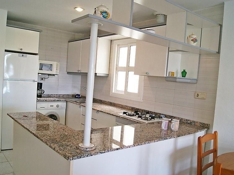 Location vacances Conil de la Frontera -  Appartement - 4 personnes -  - Photo N° 1