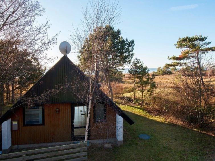Maison pour 3 personnes à Sjællands Odde