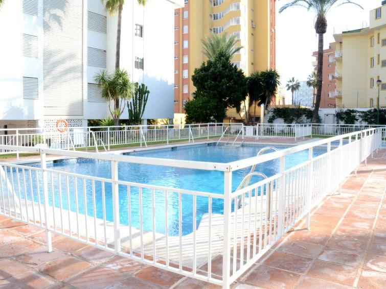 Appartement pour 4 personnes à Torremolinos