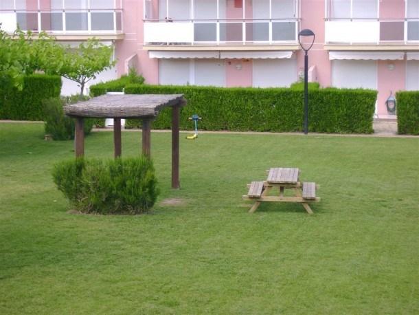 102284 -  Apartment in Sant Carles de la Ràpita