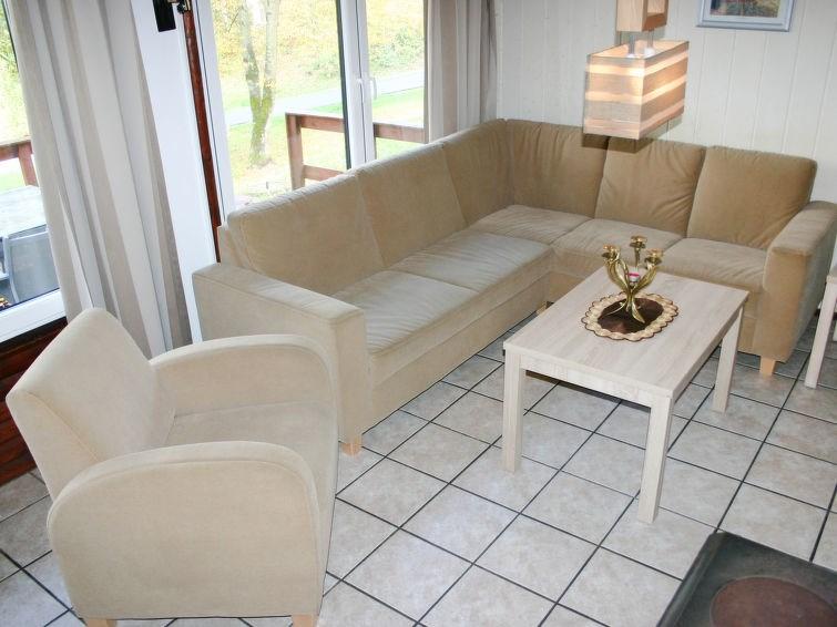 Location vacances Frankenau -  Maison - 6 personnes -  - Photo N° 1