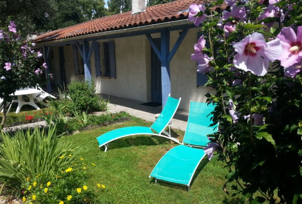 Location vacances Rouffignac -  Gite - 6 personnes - Barbecue - Photo N° 1