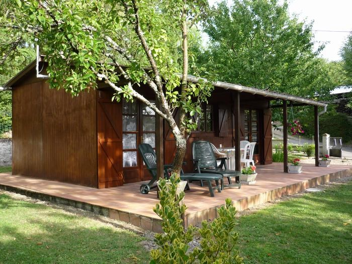Holiday rentals Monthoiron - House - 4 persons - BBQ - Photo N° 1