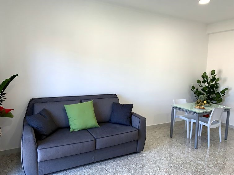 Appartement pour 2 à Sorrento