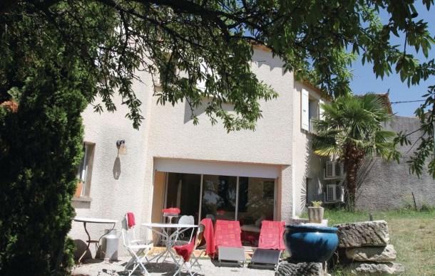Location vacances Visan -  Maison - 5 personnes - Barbecue - Photo N° 1