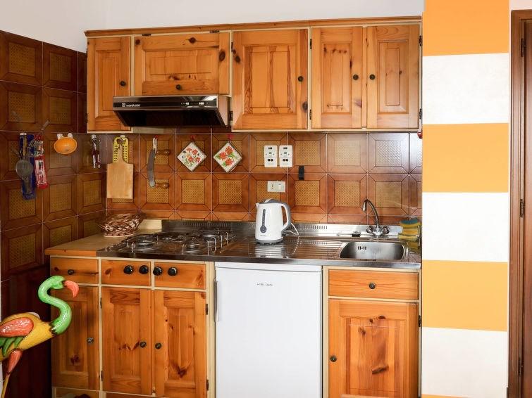 Appartement pour 2 personnes à Bordighera