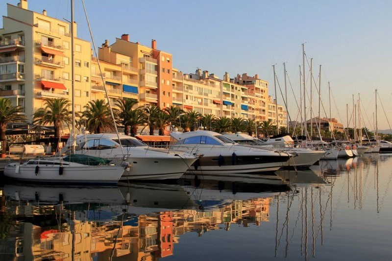 Holiday rentals Hyères - Apartment - 4 persons -  - Photo N° 1